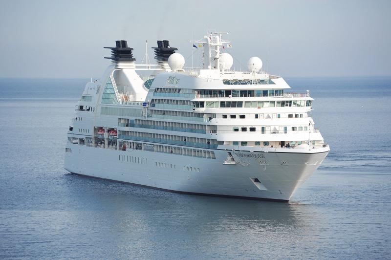 Barco meio de transporte segurança